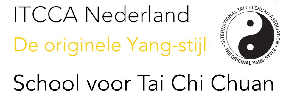 Webshop ITCCA Nederland